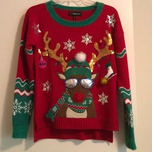 """Sweaters - """"Ugly"""" Christmas Sweater"""